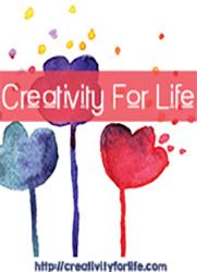 Creativity For Life http://creativityforlife.com