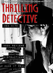 The Thrilling Detective The Noir Factory http://thenoirfactory.com