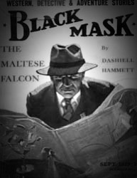 The Black Mask