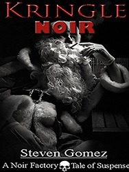 Kringle Noir The Noir Factory http://thenoirfactory.com