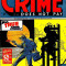 Crime Comics Crime Does Not Pay