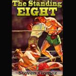 Standing Eight Bookcover