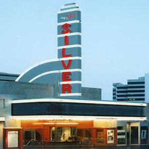 AFI Silver Theater