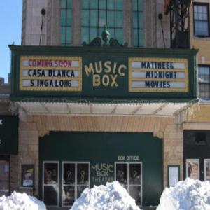 Music Box Theater