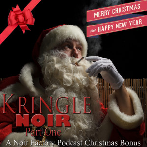 Noir Factory Christmas Bonus