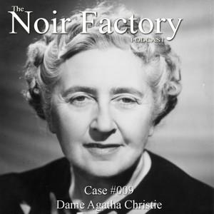 NF Case #009 Agatha Christie