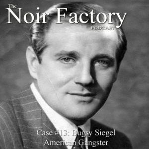 Bugsy Siegel American Gangster
