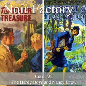 Hardy Boys Nancy Drew